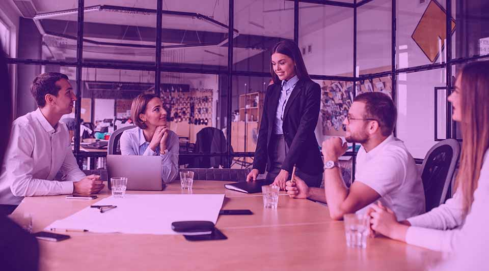 Management mentoring