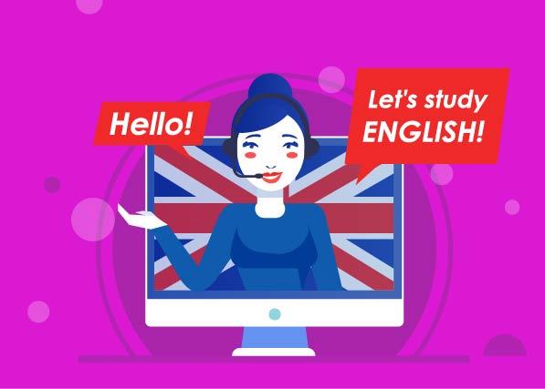 výuka angličtiny v Liberci